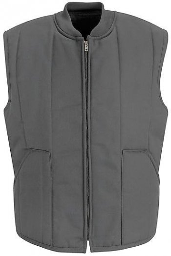 Quilted Vest #VT22