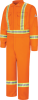 Comfortouch FR Coverall with CSA Compliant Reflective Trim #CLBC