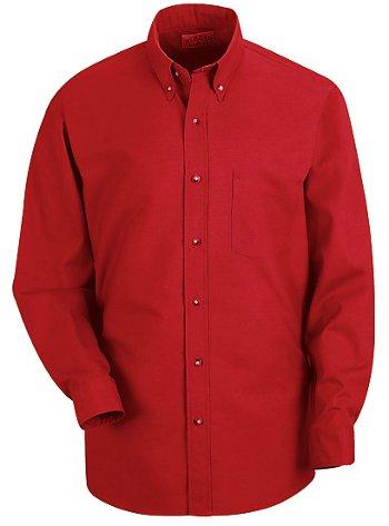 Men's Poplin Dress Shirt LS #SP90 - $17.99 : Flame Resistant ...